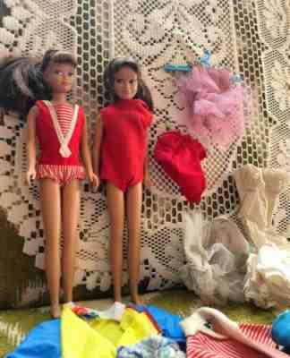 80s Barbie Clothes