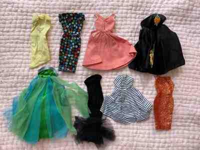 Vintage Barbie Collection Barbie