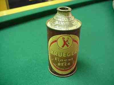 Schlitz Replica of 1945 Schlitz 12oz beer can