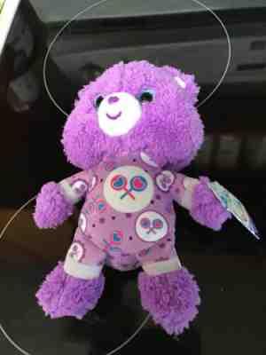 Care Bears Cubs Share Bear 8 inch PLush Toy