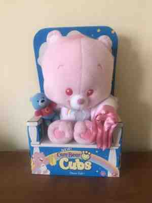 "sold BTY Rare Cute cheerleading cheerleader  fleece fabric on pink 60/"" wide"