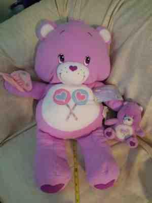 Care Bears Harmony Bear 10 Play Along