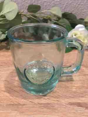 Glass Mug Spain Starbucks